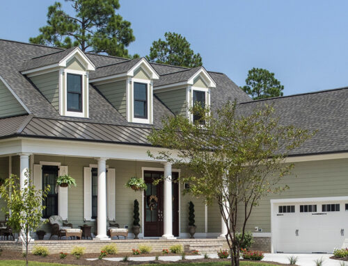 The Bluffs on the Cape Fear Featured Builder Team