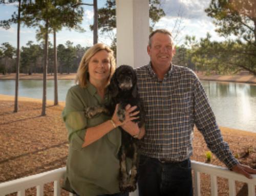 Resident Showcase: Meet The Mitchells