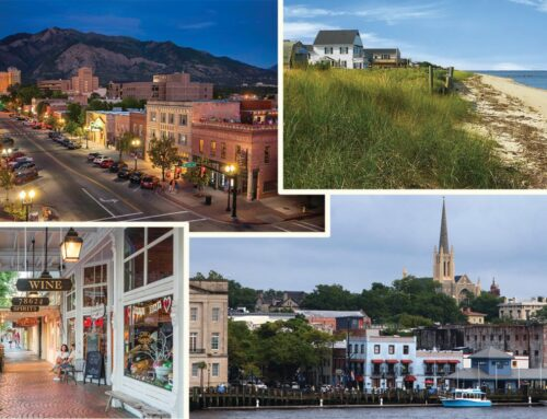 5 American Towns That Retirees Love
